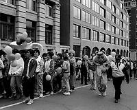 1985 05 31 - MARCHE FIBROSE KYSTIQUE - DION Celine - JPG Ls 5000