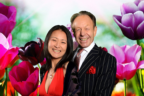 Making Headway Foundation's annual Tulip Festival Benefit at the Swan Club on Long Island.<br /> This year's theme was Casino Night.