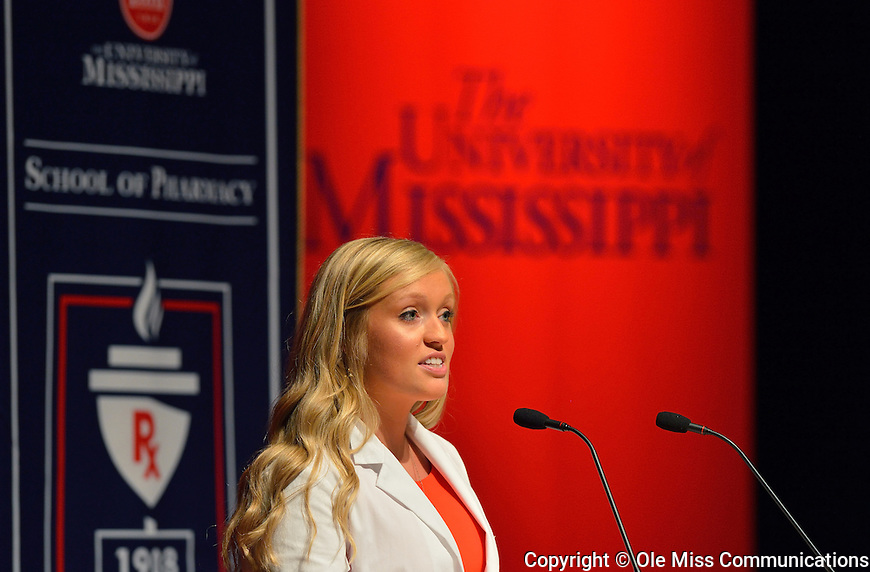 Photo by Thomas Graning/Ole Miss Communications