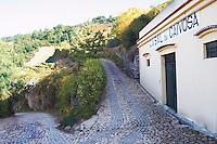 quinta da gaivosa douro portugal