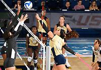 FIU Volleyball v. Marshall (9/23/18)