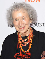 03 December 2018 - Beverly Hills, California - Margaret Atwood. Equality Now's 4th Annual 'Make Equality Reality' Gala held at The Beverly Hilton Hotel. <br /> CAP/ADM/BT<br /> &copy;BT/ADM/Capital Pictures