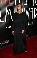 HOLLWOOD, CA - October 08: Julissa Bermudez, At 4th Annual CineFashion Film Awards At On El Capitan Theatre In California on October 08, 2017. <br /> CAP/MPI/FS<br /> &copy;FS/MPI/Capital Pictures