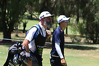 Jazz Janewattananond (THA) in action on the 2nd during Round 1 of the ISPS Handa World Super 6 Perth at Lake Karrinyup Country Club on the Thursday 8th February 2018.<br /> Picture:  Thos Caffrey / www.golffile.ie<br /> <br /> All photo usage must carry mandatory copyright credit (&copy; Golffile | Thos Caffrey)
