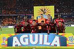 Independiente Medellín venció 1-0 a La Equidad. Fecha 8 Liga Águila I-2018.