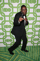 BEVERLY HILLS, CA - JANUARY 6: Sam Richardson, at the HBO Post 2019 Golden Globe Party at Circa 55 in Beverly Hills, California on January 6, 2019. <br /> CAP/MPI/FS<br /> ©FS/MPI/Capital Pictures