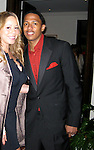 Mariah Carey & Nick Cannon 02/20/2009