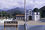 Venezuela - Il pueblo di Chuao