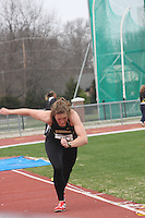 09MORL Womens Long Jump
