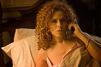 Bernadette Peters as Barbara in Lifetime Television's 'Living Proof' - the inspiring true story of Dr. Dennis Slamon, a doctor who devoted his life to finding a treatment for breast cancer.