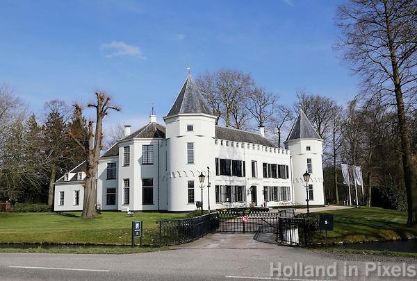 Nederland Nijkerk 2016. Landgoed De Salentein. Foto Berlinda van Dam
