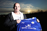 200112 Danny Drinkwater signs for Leicester