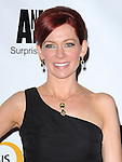 Carrie Preston at The Humane Society of The United States celebration of The 25th Anniversary Genesis Awards in Beverly Hills, California on March 19,2011                                                                               © 2010 Hollywood Press Agency