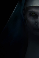 The Nun (2018) <br /> Promotional art with Bonnie Aarons<br /> *Filmstill - Editorial Use Only*<br /> CAP/MFS<br /> Image supplied by Capital Pictures