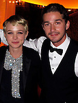**EXCLUSIVE**.Carey Mulligan and Shia LaBeouf..Wall Street: Money Never Sleeps Premiere Post Party - Inside..Cannes Film Festival..Villa in La Californie..Cannes, France..Friday, May 14, 2010..Photo By CelebrityVibe.com.To license this image please call (212) 410 5354; or Email: CelebrityVibe@gmail.com ; .website: www.CelebrityVibe.com.