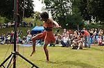 DRUM BOOGIE FESTIVAL- 2011