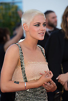 Kristen Stewart at the premiere for &quot;120 Beats per Minute&quot; at the 70th Festival de Cannes, Cannes, France. 20 May  2017<br /> Picture: Paul Smith/Featureflash/SilverHub 0208 004 5359 sales@silverhubmedia.com