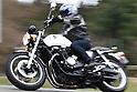 Honda CB1100 Test Drive