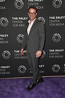 "BEVELY HILLS, CA - March 29: Paul Adelstein, At 2017 PaleyLive LA Spring Season - ""Prison Break"" At The Paley Center for Media  In California on March 29, 2017. Credit: FS/MediaPunch"