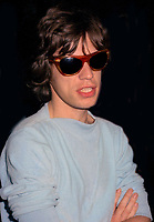 Mick Jagger 1979<br /> Photo By John Barrett/PHOTOlink