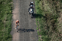Jan-Willem Van Schip (NED/Roompot-Nederlandse loterij)<br /> <br /> Antwerp Port Epic 2018 (formerly &quot;Schaal Sels&quot;)<br /> One Day Race: Antwerp &gt; Antwerp (207km of which 32km are cobbles &amp; 30km is gravel/off-road!)