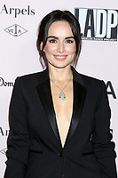 LOS ANGELES - OCT 3:  Ana de la Reguera at the L.A. Dance Project Annual Gala at the Hauser & Wirth on October 3, 2019 in Los Angeles, CA