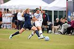2011 W DIII Soccer
