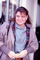 Mindy Cohn By Jonathan Green