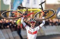 UEC Cyclocross - 04 Nov 2018