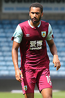 Christian N'Guessan of Burnley during Millwall Under-23 vs Burnley Under-23, Professional Development League Football at The Den on 9th August 2019