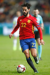 Spain's Isco Alarcon during FIFA World Cup 2018 Qualifying Round match. March 24,2017.(ALTERPHOTOS/Acero)