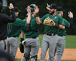 2-16-19 Ohio University vs Wofford College baseball