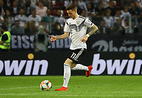 Marco Reus (Deutschland, Germany) - 11.06.2019: Deutschland vs. Estland, OPEL Arena Mainz, EM-Qualifikation DISCLAIMER: DFB regulations prohibit any use of photographs as image sequences and/or quasi-video.