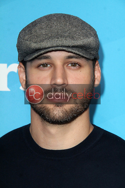 Ryan Guzman<br />