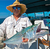 AT- Mackerel Fishing, Gulf of Mexico FL 10 13