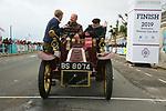 249 VCR249 De Dion Bouton 1904 1AZX221 Niels Bollen