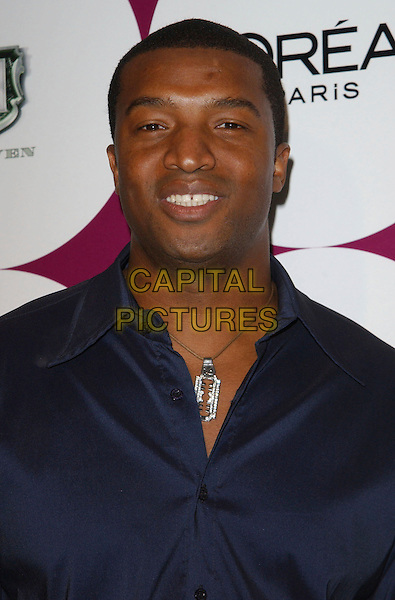 ROGER CROSS.People Magazine and Post Grammy Party held at ELEVEN, West Hollywood, California, USA..February 11th, 2007.headshot portrait .CAP/ADM/RE.©Russ Elliot/AdMedia/Capital Pictures *** Local Caption *** .
