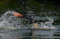 17 JULY 2005 - ASHFORD, GBR - Ashford Triathlon .(PHOTO (C) NIGEL FARROW)