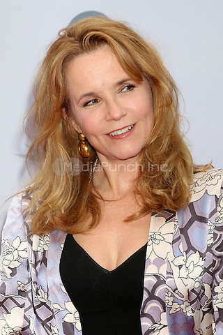 LOS ANGELES, CA - JUNE 9: Lea Thompson at the American Film Institute 44th Life Achievement Award Gala Tribute to John Williams at the Dolby Theater on June 9, 2016 in Los Angeles, California. Credit: David Edwards/MediaPunch