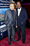 FRANCO NERO, FRED WILLIAMSON. Arrivals to the 5th Annual Los Angeles - Italia Film, Fashion and Art Fest, honoring Academy Award Winning Director, Quentin Tarantino at Mann's Chinese 6 Theatre. Hollywood, CA, USA.  February 28, 2010.