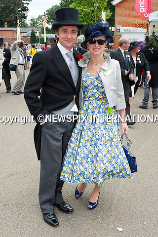"ROYAL ASCOT 2011 DAY 2..Richard Hammond.  Royal Ascot_14/06/2011..Mandatory Photo Credit: ©Dias/Newspix International..**ALL FEES PAYABLE TO: ""NEWSPIX INTERNATIONAL""**..PHOTO CREDIT MANDATORY!!: NEWSPIX INTERNATIONAL(Failure to credit will incur a surcharge of 100% of reproduction fees)..IMMEDIATE CONFIRMATION OF USAGE REQUIRED:.Newspix International, 31 Chinnery Hill, Bishop's Stortford, ENGLAND CM23 3PS.Tel:+441279 324672  ; Fax: +441279656877.Mobile:  0777568 1153.e-mail: info@newspixinternational.co.uk"