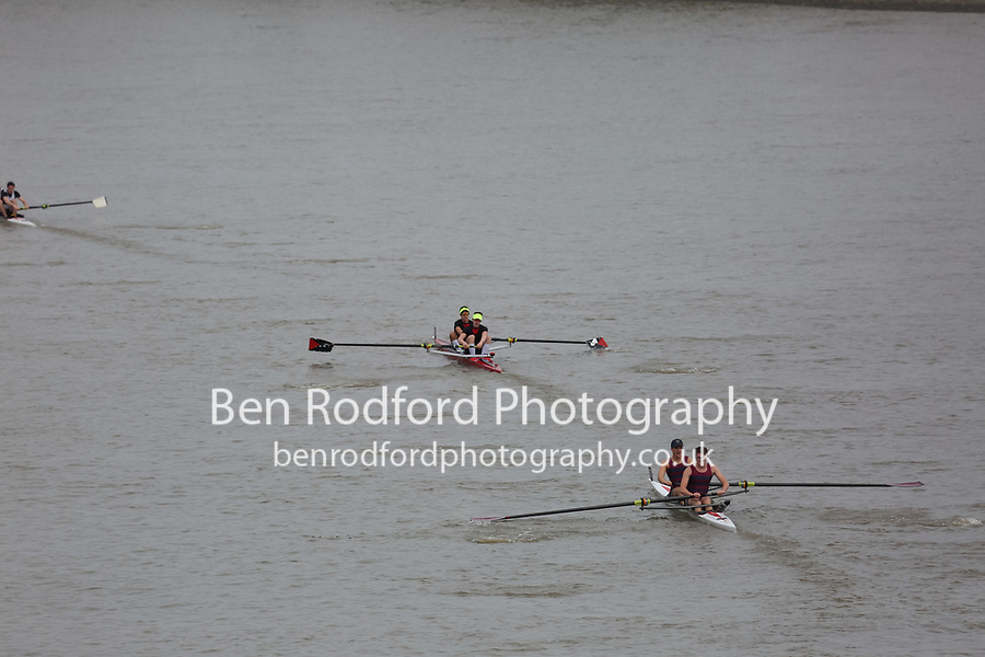 Crew: 85   GMS-PETREA    Great Marlow School Boat Club    Op J18 2- Inter <br /> Crew: 87   NSC-HOOK    Norwich School Boat Club    Op J18 2- Inter <br /> <br /> Pairs Head 2017<br /> <br /> To purchase this photo, or to see pricing information for Prints and Downloads, click the blue 'Add to Cart' button at the top-right of the page.