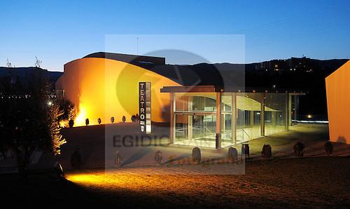 Teatro Vila Real