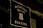 Molloy Graduation 2017