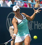 Ashleigh Barty (AUS) defeated Maria Sakkari (GRE) 5-7, 6-2, 6-0