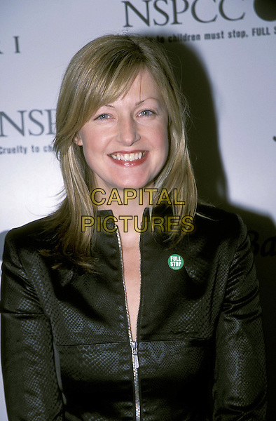 MARY ANN HOBBS.portrait headshot.16 December 2002.www.capitalpictures.com.sales@capitalpictures.com.©Capital Pictures