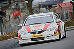 Matt Neal - Honda Yuasa Racing Team Honda Civic
