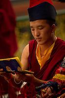 Buddhist  in Sikkim India