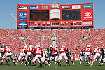 2011-NCAA Football-Oregon State at Wisconsin