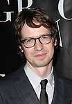 David Turner attending the Opening Night Performance of 'Grace' at the Cort Theatre in New York City on 10/4/2012.